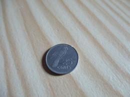 Seychelles - 25 Cents 1989.N°2375. - Seychelles