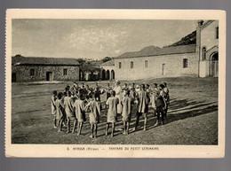 NYASSA Fanfare Du Petite Seminaire - Malawi