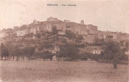 04-SIMIANE-N°4234-A/0399 - Other Municipalities