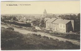 FLORENVILLE : Sainte-Cécile, Vue De L'ensemble - Florenville