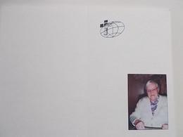 Bidprentje: Zuster Godelieve Spanhove, Missionaris, Knesselare 1922 + Heverlee 2017 - Décès