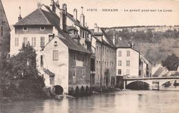25-ORNANS-N°4235-E/0203 - Sonstige Gemeinden