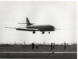 AVION CARAVELLE / RECTO NO A/1254 - Aviación