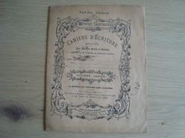 CAHIER D'ECRITURE METHODE GODCHAUX SIXIEME CAHIER - Book Covers