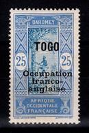 Togo - YV 91 N** Papier Couché - Ongebruikt