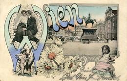 Autriche - Vienne - Wien - Sin Clasificación