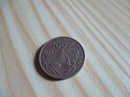 Polynésie Française - 100 Francs 1976.N°2402. - French Polynesia