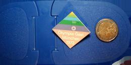 G 16  Jeux Olympiques De Munich 1972 - Juegos Olímpicos