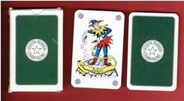 JEU 32 CARTES A JOUER PUBLICITE CHAMPAGNE JOSEPH PERRIER FABRICANT CARTA MUNDI - 32 Cards