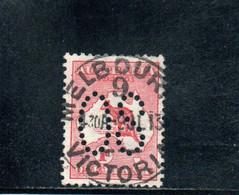 AUSTRALIE 1913 O - Officials