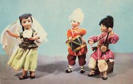 Azerbaijan National Costumes - Azerbaïjan