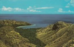 Guam - Sella Bay 1971 - Guam