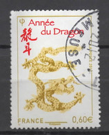 FRANCE 2012 - Oblitéré - Gebraucht