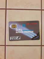 Cartes Privée D168 - Phonecards: Private Use