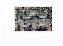 17 PHOTO VUE AERIENNE LA ROCHELLE ECOLE DES INSTITUTEURS INSTITUTRICES 18 X 12 CM - La Rochelle