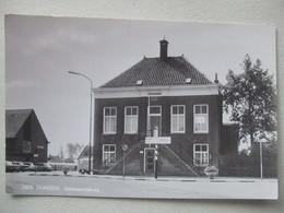 096 Ansichtkaart Den Dungen - Gemeentehuis - 1972 - Otros