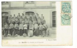 2ème Hussards La Fanfare - Reggimenti