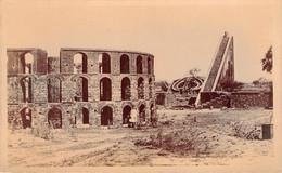 India, DELHI, The Jantar Mantar, Real Photo - India