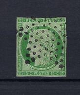 Frankreich Mi.2a Gestempelt Kat.1200,-€ - 1849-1850 Ceres