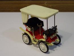 Safir ? Made In France Modèle Réduit Métal - N° 1 Peugeot 1892 - Autres