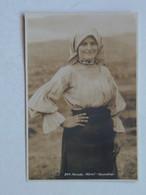Romania 1916 Bukowina 734 Karpathen Karpaten Carpati Maramures 297. - Rumania