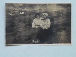Romania 1916 Bukowina 733 Karpathen Karpaten Carpati Maramures 298. - Rumania