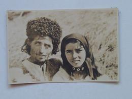 Romania 1916 Bukowina 732 Karpathen Karpaten Carpati Maramures - Rumania