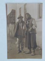Romania 1916 Bukowina 729 Karpathen Karpaten Carpati Maramures - Rumania