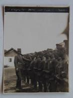 Romania 1916 Bukowina 697 Karpathen Karpaten Carpati Maramures Erzherzog Karl Pappfalva Tibau Suceava Photo Foto 11x8 Cm - Roumanie