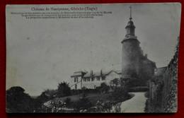 CPA  Gleixhe, Engis - Château De Hautpenne - Engis