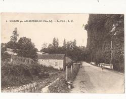 Charente Maritime Virson Par Aigrefeuille Le Péré - Andere Gemeenten
