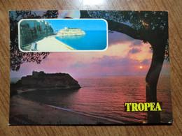 Cartolina Viaggiata Nel 1987 - Cosenza