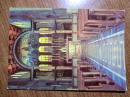 Cartolina Viaggiata Nel 1976 - Chiese