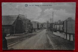CPA 1918 Heusy, Verviers - Avenue Du Chêne - Verviers