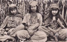 QM - SCÈNES Et TYPES - Femmes Kabyles  (neuf) - Unclassified