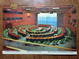 Cartolina Viaggiata Nel 1980 - Altri