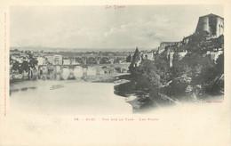 """/ CPA FRANCE 81 """"Albi, Vue Sur Le Tarn, Les Ponts"""" - Albi"""
