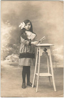 31na 1421 CPA - LITTLE GIRL - Andere