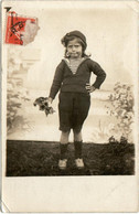 31na 2024 CPA - LITTLE GIRL - Andere