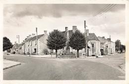CPSM - 72 - Saint Cosme De Vair (en Vairais) - Le Calvaire - Other Municipalities