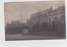 Marche-en Famenne - FOTOKAART Van College Van Sint-Franciscus Van Assise - Marche-en-Famenne