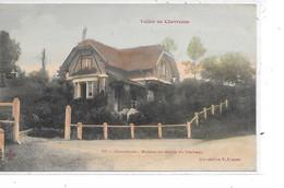 DEP. 78 CHEVREUSE N°86 MAISON DU GARDE DE CLAIREAU - Chevreuse