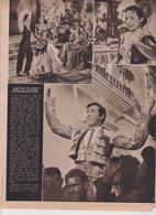 LUIS MARIANO -I DOS DE REVUE FUNK UND FILM 1951 - Cinema & Television