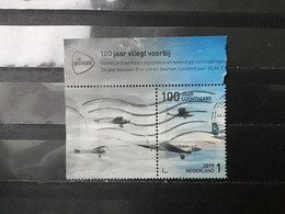Nederland / The Netherlands - 100 Jaar Luchtvaart 2019 - Usados