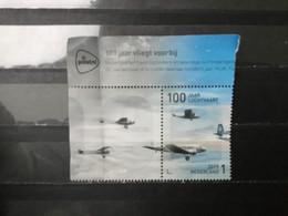 Nederland / The Netherlands - 100 Jaar Luchtvaart 2019 - Used Stamps