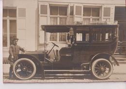 BRASIER  HARDCOPY   22*15CM VOITURE MOTER CAR COCHES Bryan Goodman Collection - Automobili