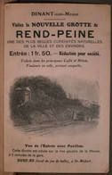 DINANT Sur-Meuse - Nouvelle Grotte De Rend-Peine - Dinant