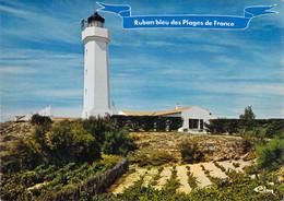 85 - La Tranche Sur Mer - Le Phare Du Grouin - La Tranche Sur Mer
