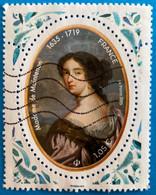 France 2019 : Madame De Maintenon N° 5337 Oblitéré - Usati