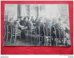 PERUWELZ -  Pensionnat Des Dames De St Charles - Cours D'Economie Domestique - Salle De Coupe - - Peruwelz